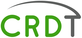 Logo CRDT
